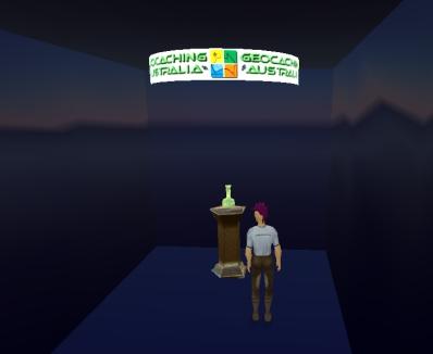 Virtual Caching