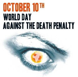 the death penalty do two wrongs I pose this question of what you think about the death penalty because it is a very interesting subject to talk about  and two wrongs do not make a right.