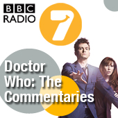 Doctor Who - The Commentaries