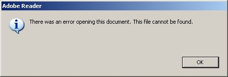 There was an error opening this document. File cannot be found