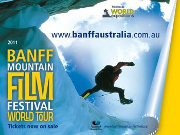 Banff World Tour Dates