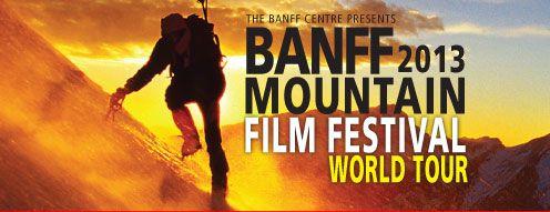 Banff2013