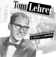 TomLehrer