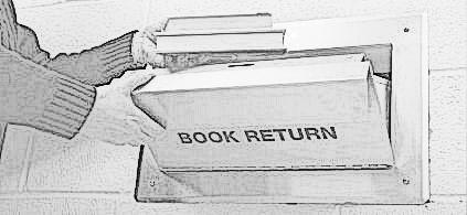 BookReturn