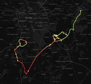 2015 De Brabantse Pijl